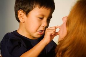 家长必读:中国孩子最常有的13大烦恼