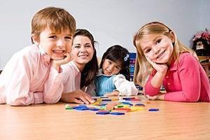 """家长警惕:少儿学英语别让孩子学""""歪""""了"""