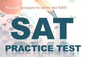 新SAT考试十问十答:你想知道的都在这里