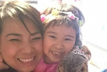 6歲蘿莉教育離異媽媽