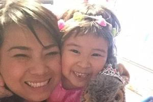 6岁萝莉教育离婚父母做好朋友 感动百万网友