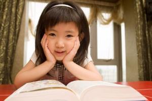 儿童英语问答第一期:孩子几岁学英语最合适
