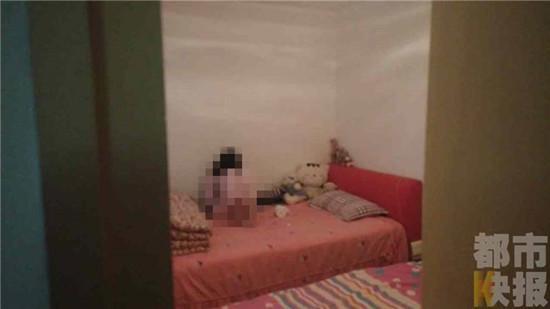 16岁少女哭诉校园内遭多人扒衣猥亵,蜷缩在床上八十多天。