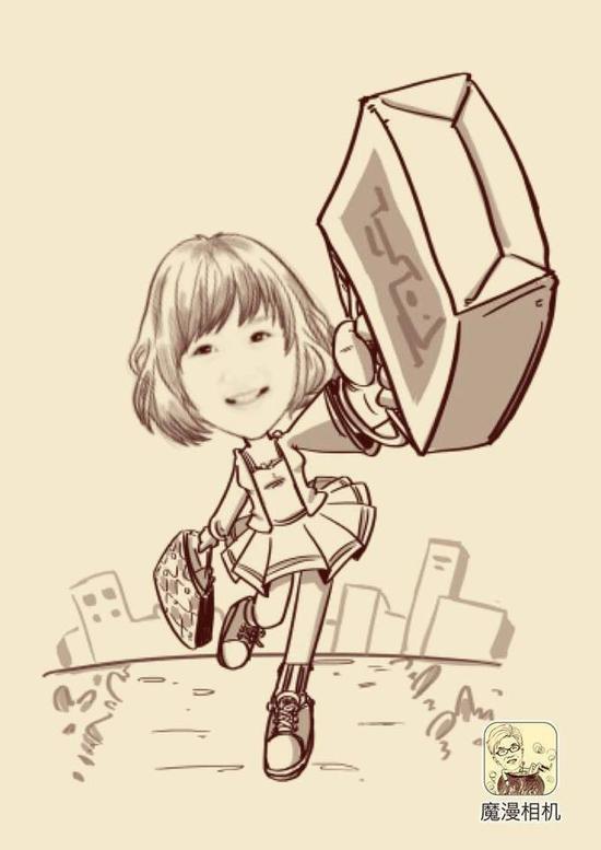 动漫 简笔画 卡通 漫画 手绘 头像 线稿 550_777 竖版 竖屏