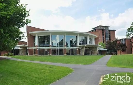 斯基德莫尔学院