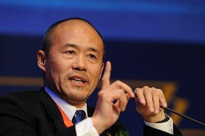 万科集团董事长王石