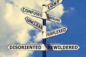 双语宝典:戒去这十条陋习助你摆脱困境(图)