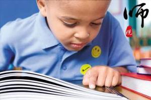 揭秘:美国小孩儿的阅读量究竟有多大?