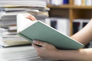 GRE备考:考试中易被忽略的阅读词汇整理