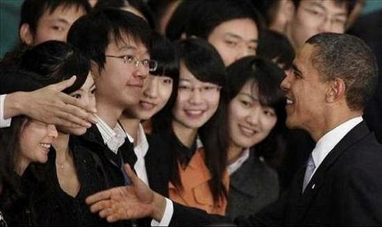 赴美读书后中国学生的世界观会有什么变化?