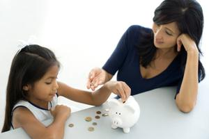 热议:孩子压岁钱到底如何用?