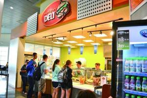 饥饿笼罩美国大学 三成学生吃不饱饭