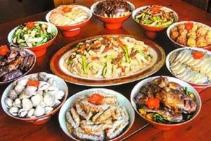 春节话习俗:中国的餐桌礼仪和传统习惯(双语)