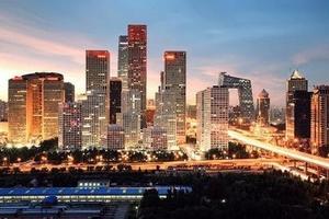 MBA关注:社科院公布中国十年后最富24个城市