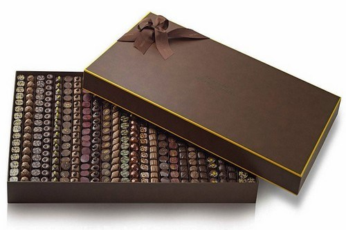 Most Expensive Box of Sweets