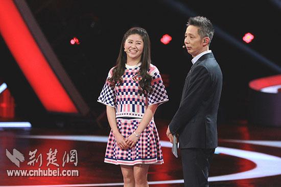 90后美女选手袁梦
