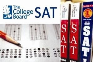 盘点:认可新SAT的美国大学Top50列表