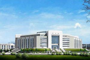 北京工业大学耿丹学院校园体验日