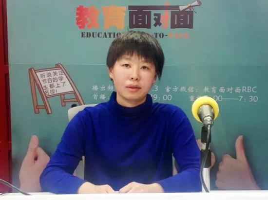 中国传媒大学招办主任 侯隽