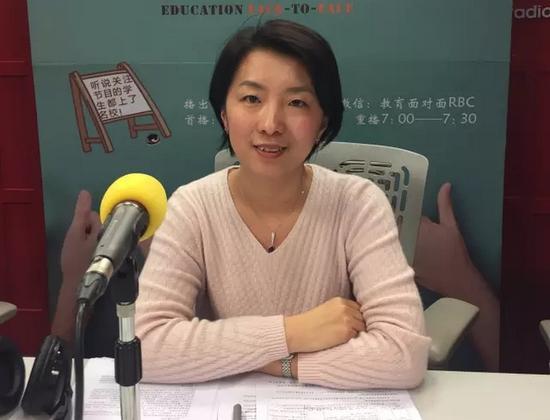 北京科技大学招生就业处处长尹兆华