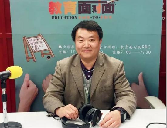 北京交通运输职业学院 副院长贾东清