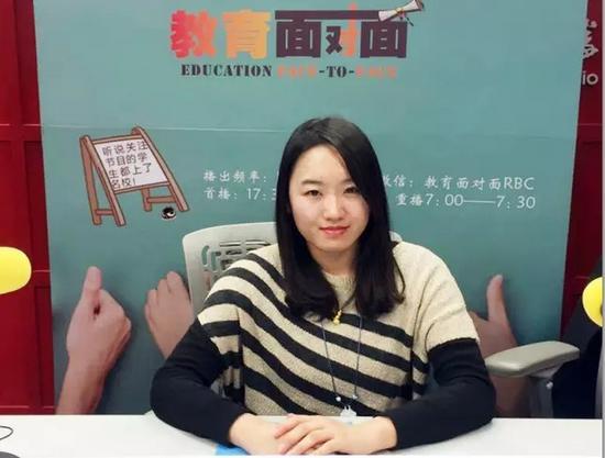 北京交通职业技术学院招生主管胡晓艳
