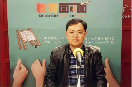 北京社会管理职业学院招办主任金宝森