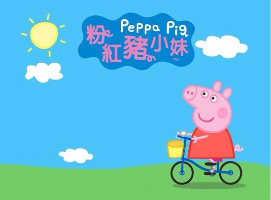 最适合2 6岁孩子观看的五部经典英文动画片 美国 孩子 动画片