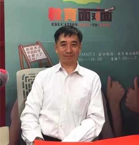 高考志愿填报专家、计桥高考研究院院长 赵京