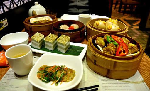 中国美食作诗抵制扬州偏见:玩笑or双语(诗人)|中美食节美国2017时间图片