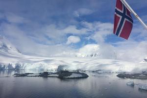国际学校学生亲述:南极 我去过的远方