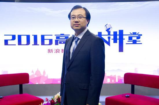 中国科学技术大学招生就业处处长傅尧