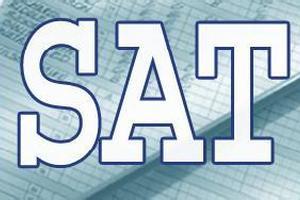 2016年6月新SAT:部分考生被迫取消考试