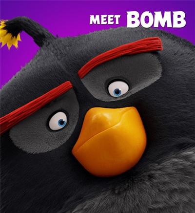 炸弹(炸弹黑)