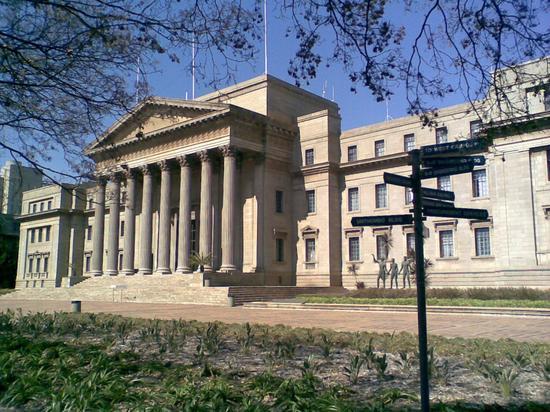 威特沃特斯兰德大学
