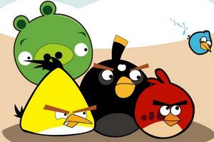 英语电影:《愤怒的小鸟》里那些可爱的角色
