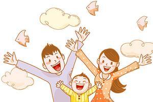 寓教于乐:暖心有趣的英文漫画(图)