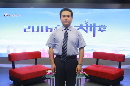 上海交通大学招办主任郑益慧