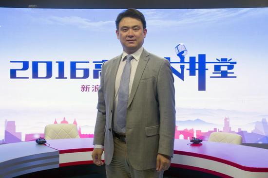 南京大学学生工作处副处长索文斌