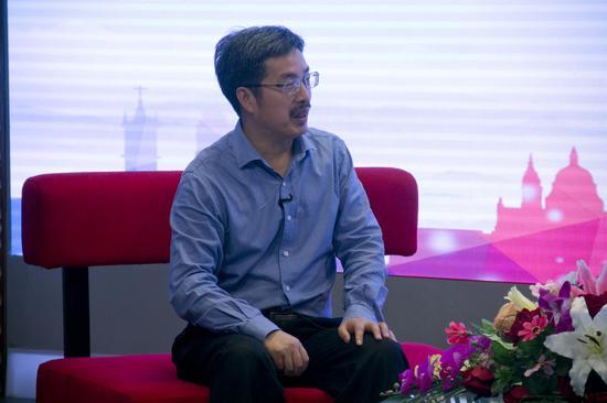江西财经大学的副校长蒋经法