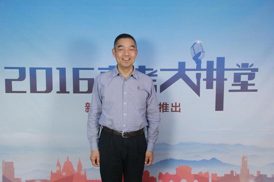 中南财经政法大学工作部部长雷照荣