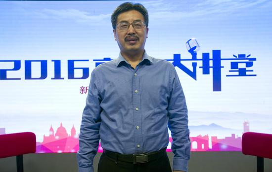 江西财经大学副校长蒋经法