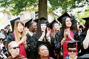 美国高中留学申请新规 推荐信出彩很重要
