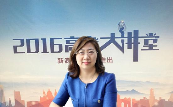 南京师范大学学生工作处副处长王昕