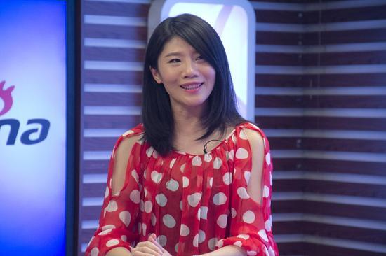 当代知名女作家苏芩