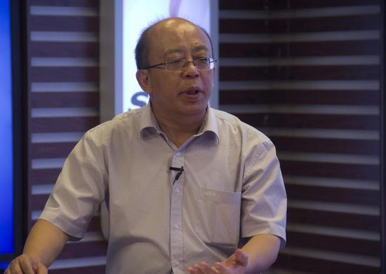 国家社会科学重大项目国民语文能力研究与分级测试系统建设项目首席专家陈跃红