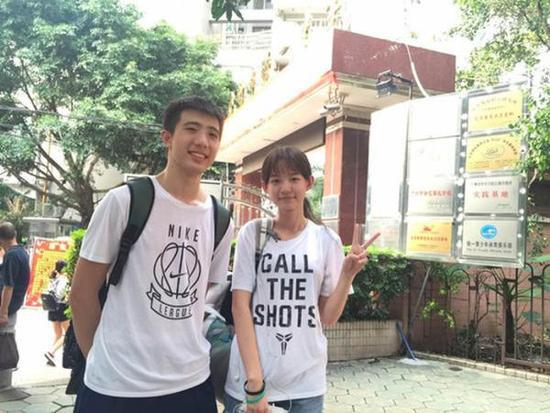 据广州日报8日报道,昨天(8日),在2016年广东
