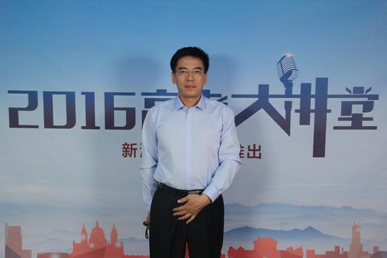 中国医科大学生物医学工程专业负责人沙宪政