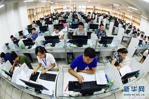 北京高考阅卷专家:就老腔写老腔拿不到高分