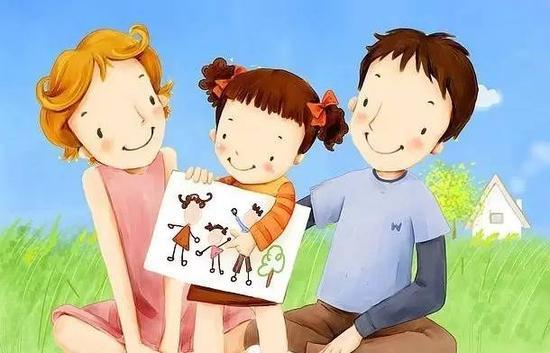 家长须知:父母能够给孩子最好的英语启蒙|少儿